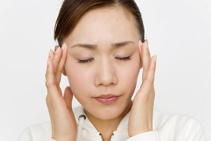 頭痛の症状は大きく3つに分類されます